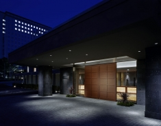 HYATT REGENCY OSAKA THE GUEST HOUSE